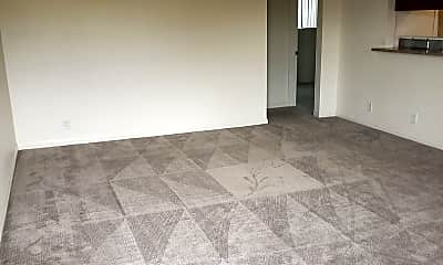 Living Room, 504 Calcaterra Cir, 0