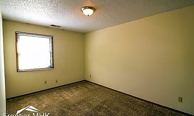 Bedroom, 1215 Bertrand St, 2