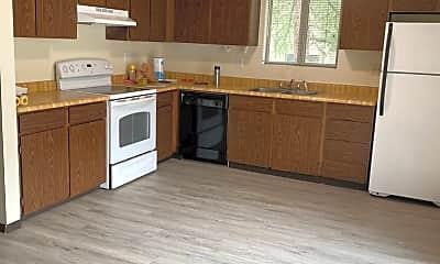 Kitchen, 1007 McDonald Ave, 0