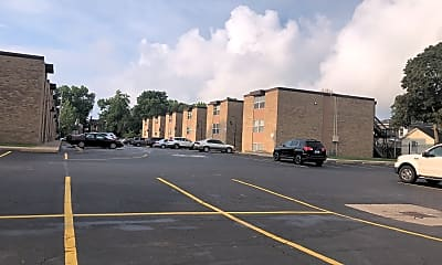 Greenbriar Apartments, 0