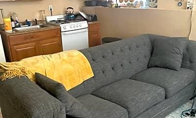 Bedroom, 201 Butler Ave, 2