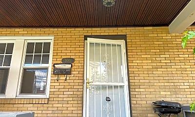 Building, 3003 Glen Mawr St, 1