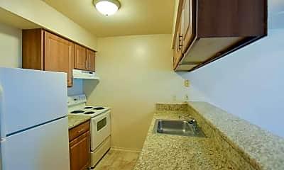 Kitchen, Grand Palms, 1