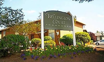 Wellington Court Townhomes, 0