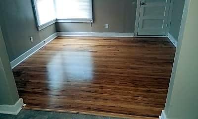 Bedroom, 510 Osage St, 0