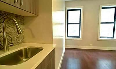 Kitchen, 32 Arden St, 1