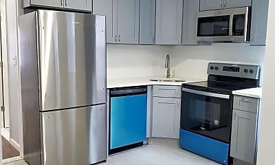 Kitchen, 4911 Frankford Ave 3F, 0