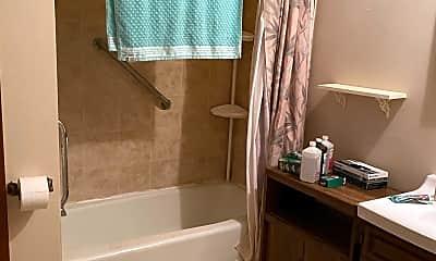 Bathroom, 203 E State St, 1