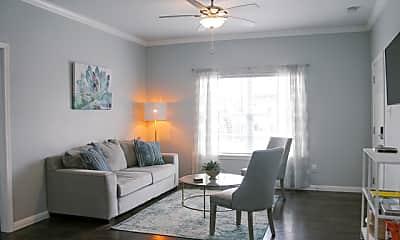 Living Room, 620 Iowa St, 0