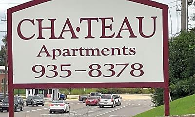 The Chateau, 1
