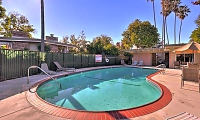 Pool, 3909 Middlefield Rd, 2