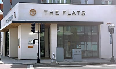The Flats At Cityline, 1