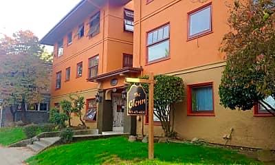 Building, 3268 SE Hawthorne Blvd., #208, 0