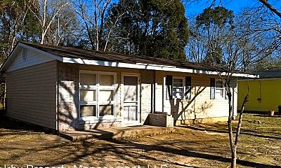 Building, 1208 Skipper Dr, 0