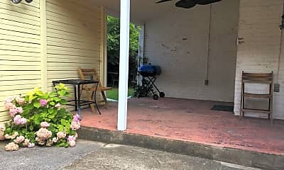 Patio / Deck, 120 N Maple Ave, 2