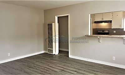 Bedroom, 1126 1/2 S Alma St, 1