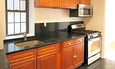 Kitchen, 410 Malcolm X Blvd, 1