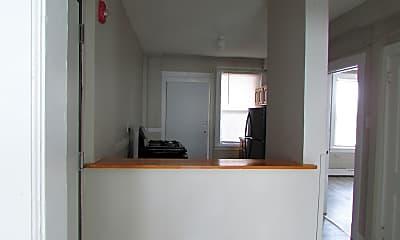 Kitchen, 296 Hudson St, 1