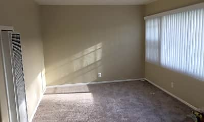 Living Room, 1540 Rosecrans St, 1