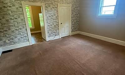 Living Room, 2329 S Harrison St, 1