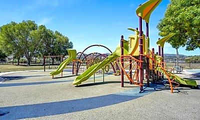 Playground, 5980 Mescalero Dr, 2
