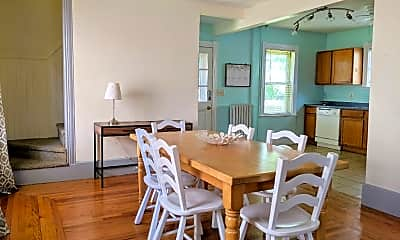 Dining Room, 125 Smith St, 0