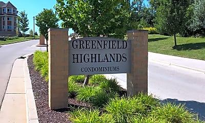 Greenfield Highlands Condominiums, 1