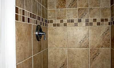Bathroom, 227 S Madeira St, 2