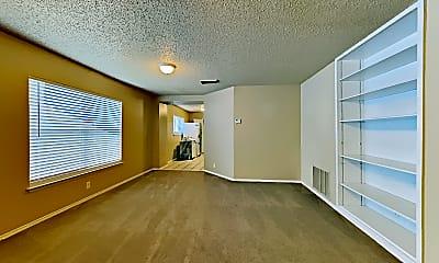 Living Room, 8015 Talkenhorn, 1