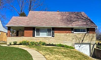 Building, 401 Ingram Rd, 0
