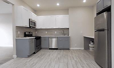 Kitchen, 487 Ocean Ave, 1