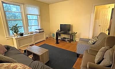 Bedroom, 40 Parkwood St, 1