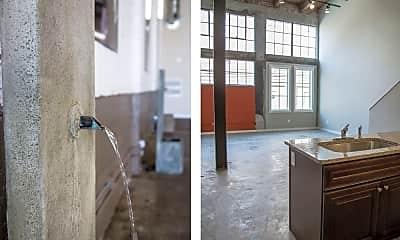 Annex Lofts - Memphis Downtown Lofts, 1