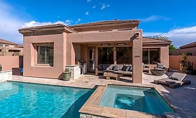 Pool, 32712 N 70th St, 0