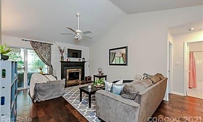 Living Room, 9325 S Vicksburg Park Ct, 0