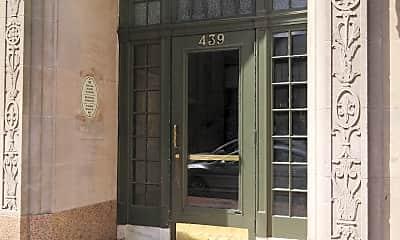 439 Congress Street, 1