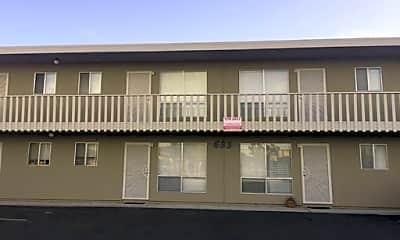 Building, 633 E Park Ave, 0
