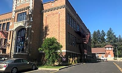 School House Lofts, 2