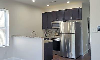Kitchen, 5036 Sansom St, 0