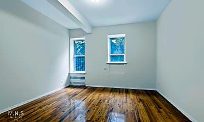 Living Room, 144 E 22nd St 6-F, 1