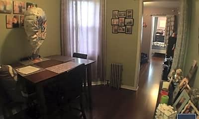 Bedroom, 159 Eagle St, 1