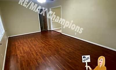 Bedroom, 3614 Vivian Ln, 2