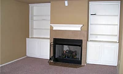 Living Room, 413 Sterling Pointe Way, 1
