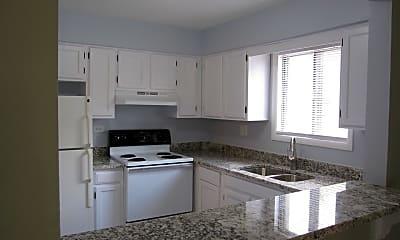 Kitchen, 1515 N Winslowe Dr 1B, 1