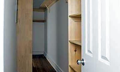 Storage Room, Church Street Apartments, 2