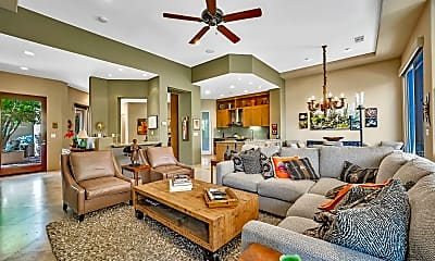 Living Room, 50610 Nectareo, 1