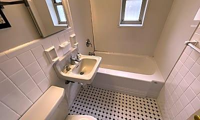 Bathroom, 5731 Ellsworth Ave, 2