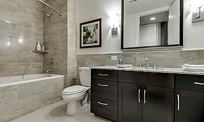 Bathroom, 353 S Central Expy, 1