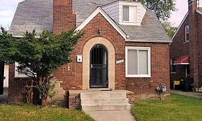 Building, 12049 Longview St, 1