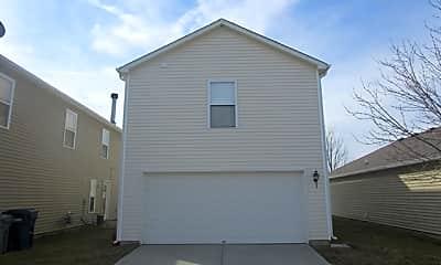 Building, 10176 Cumberland Pointe Boulevard, 2